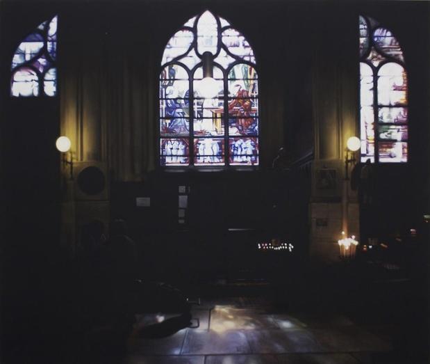 Gregory derenne saint laurent medium