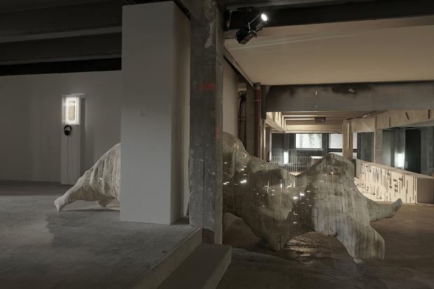 Palais de tokyo wolska tatiana etat du ciel 2014 medium