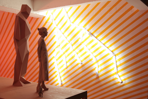 Grey Flags—Entretien avec Timothée Chaillou