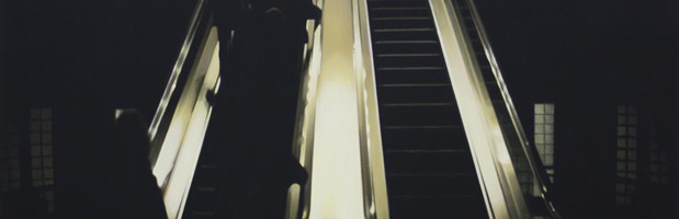 Panorama gregory derenne escalator medium