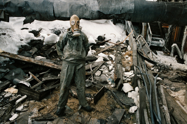 Maison europeenne de la photographie francoise huguier pecherie noviport presquile de iamal siberie medium