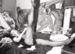 Maison europeenne de la photographie marie paule negre jazz dans tous ses etats barney wilen et mary moor 1986 grid