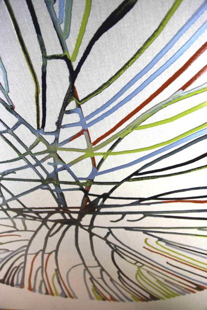 Marcos lutyens painting 2014 medium