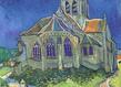 Musee orsay van gogh artaud le suicide de la societe eglise auvers sur oise grid