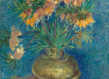 Musee orsay van gogh artaud le suicide de la societe fritillaires couronne imperiale dans un vase de cuivre grid