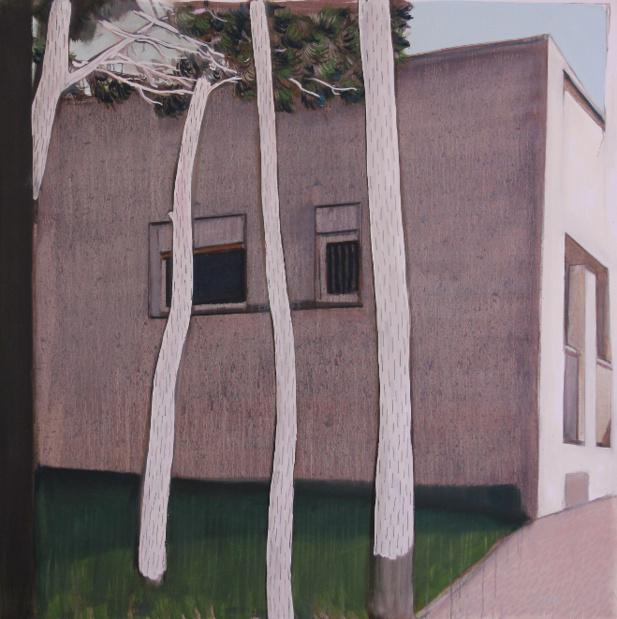Galerie isabelle gounod jeremy liron hypnagogies paysages 121 2013 medium