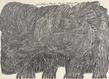 Galerie christian berst michel nedjar sans titre periode de belleville 1986 grid