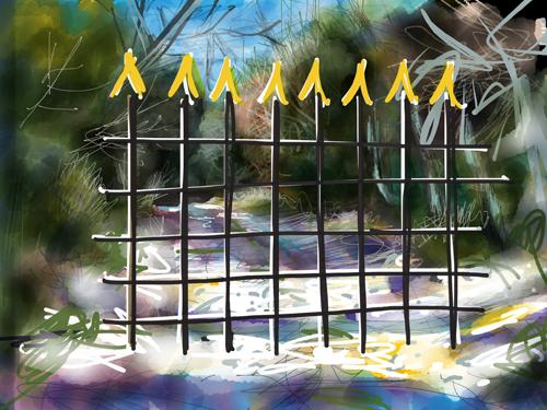 Galerie derouillon fabien boitard sans titre 5 2014 original
