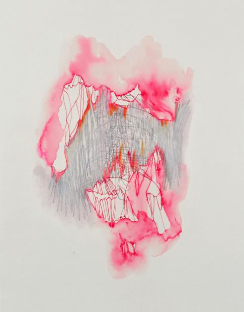 Galerie perception park vanessa fanuele plis 2012 medium
