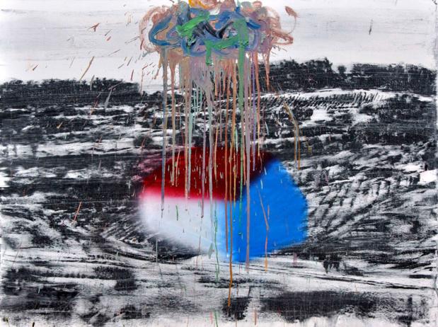 Galerie derouillon fabien boitard vue depuis latelier n3 2010 medium