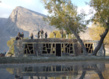 Cite architecture et patrimoine reechanter le monde afir architects afghanistan grid