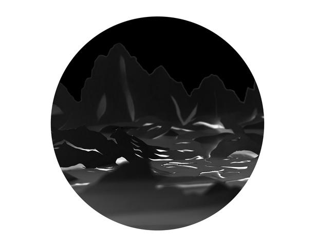 Gayle chong kwan bronze x 2013 medium