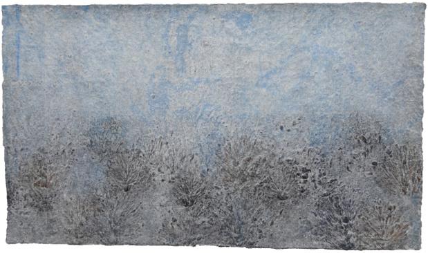 Galerie maria lund jin woo lee sans titre 2014 medium