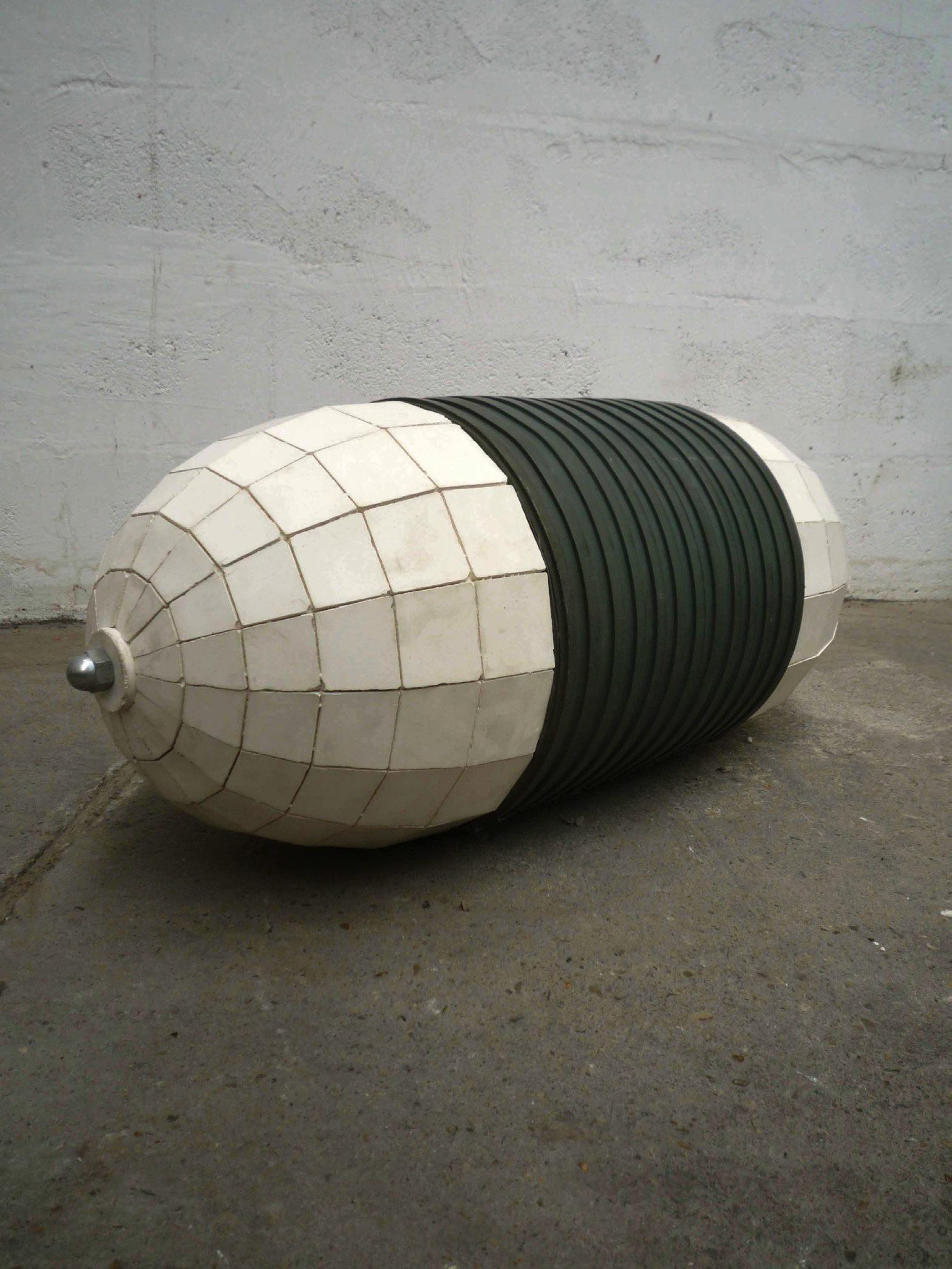 Felix pinquier echo 2012 galerie marine veilleux original
