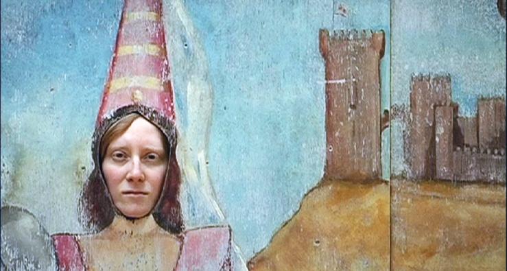 Pauline Horovitz, Des châteaux en Espagne—26'