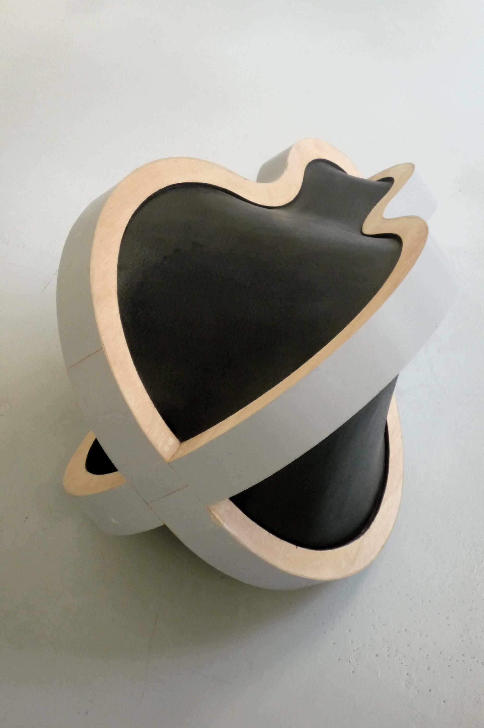 Felix pinquier quille2 2014 galerie marine veilleux original