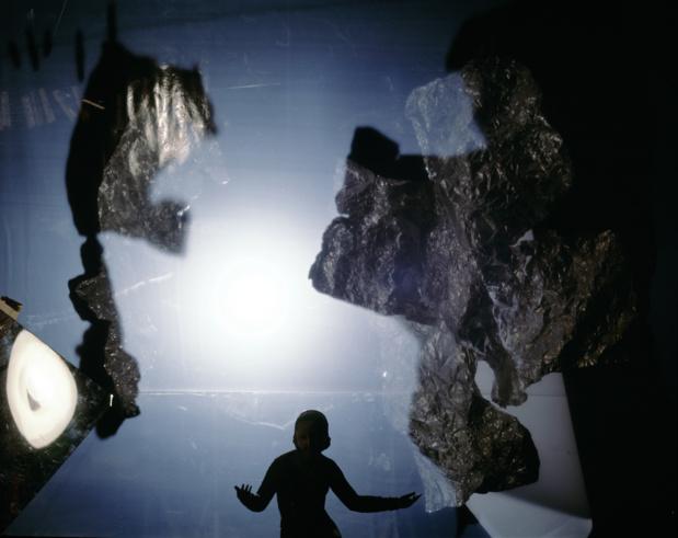 Mep keiichi tahara sculpteur de lumiere serie ecran medium