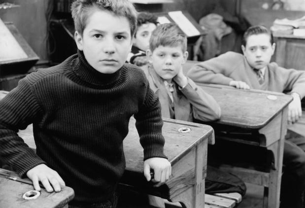 Cinematheque francaise francois truffaut les quatre cents coups medium