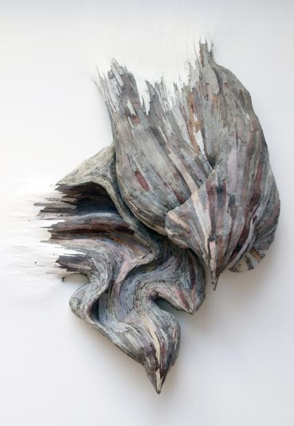 Galerie georges philippe nathalie vallois henrique oliveira sans titre medium