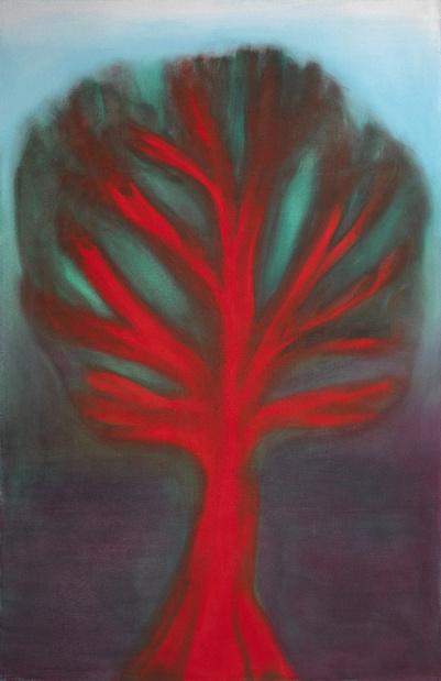 Miriam cahn baum 2012 medium