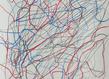 Galerie jean fournier paris gilgian gelzer sans titre 2013 original grid