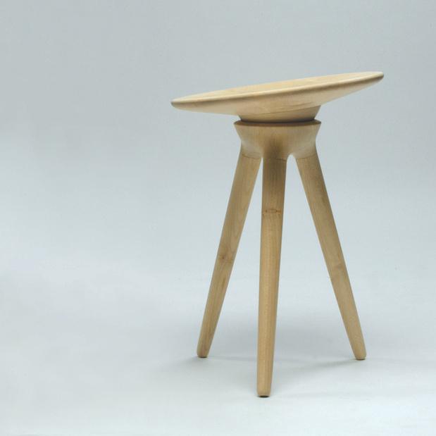 Line depping maple stool 2004 pad london 2014 medium
