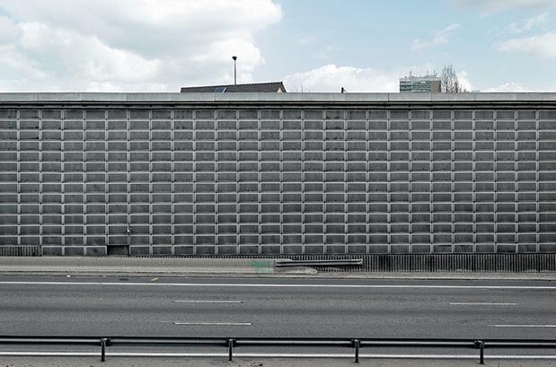 Jacques clayssen patrick laforet hors circuits point de vue n.8 et n.9 2014   courtesy des artistes medium