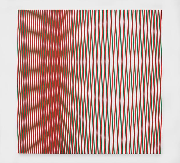 Philippe decreuzat on cover galerie praz delavallade fiac 2014 medium
