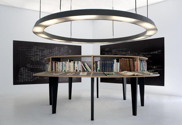 Julien Prévieux—Prix Marcel Duchamp 2014