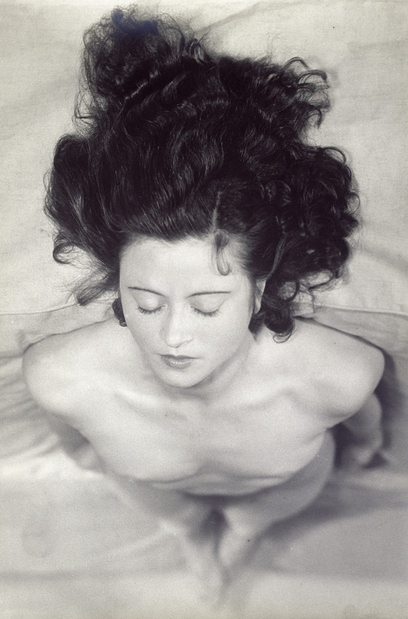 Jacques andre obiffard renee jacobi vers 1930 nouvelle galerie de la photographie centre pompidou medium