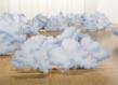 Centre pompidou latifa echakhch vue exposition air du temps grid