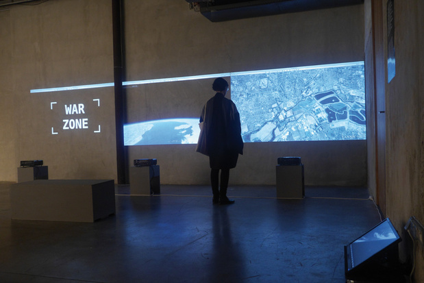 Nicolas maigret war zone rencontres international 2014 medium
