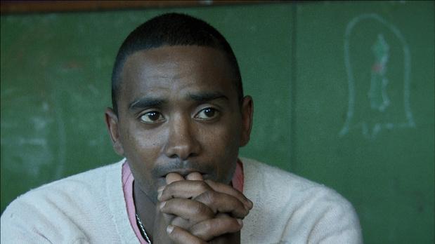 Teboho joscha edkins gangster backstage rencontres internationales 2014 medium