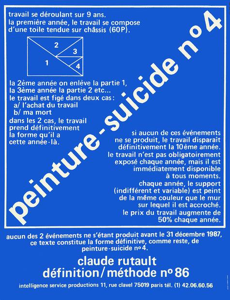 Peinture suicide 4 medium