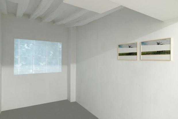 Galerie dohyang lee paysage sur paysage charlotte seidel medium