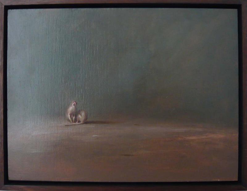 Galerie farideh cadot michel branco sans titre original