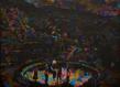 Galerie zurcher katharina ziemke night fountain 2014 grid