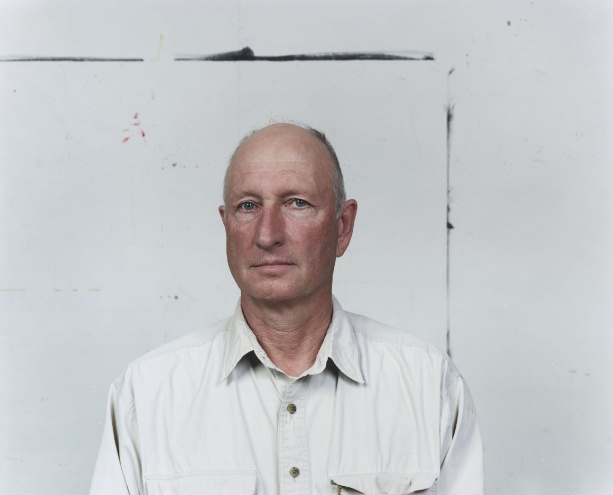 Portrait bruce nauman 2009 jason schmidt medium