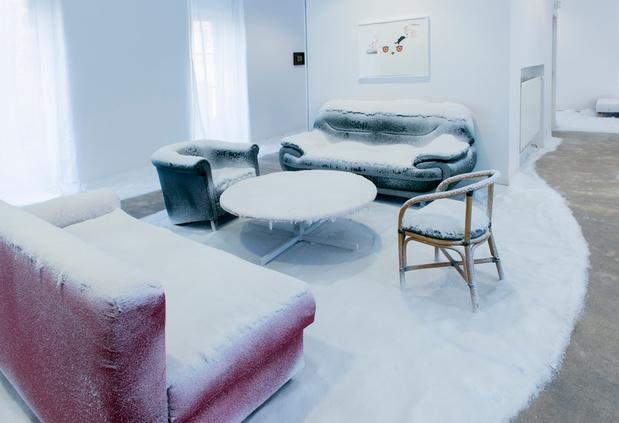 Exposition   retour dans la neige   pierre ardouvin   vue 02   hd   photo didier robcis medium