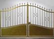Golden gate. 2007 grid