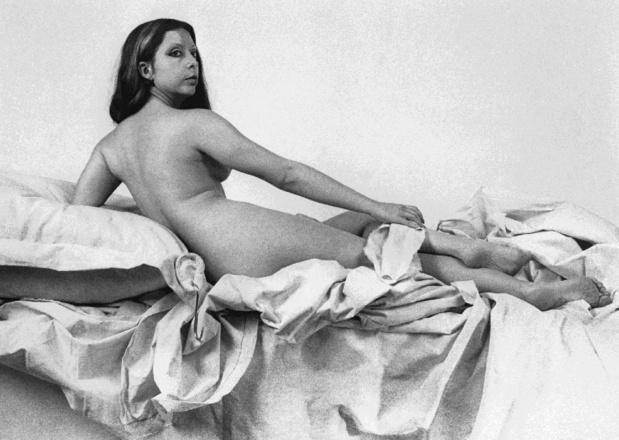 Femina ou la réappropriation des modèles, exposition virtuelle