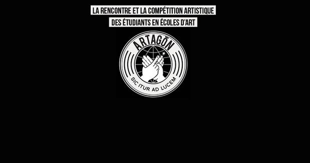 Artagon—La rencontre et la compétition artistique des étudiants en écoles d'art