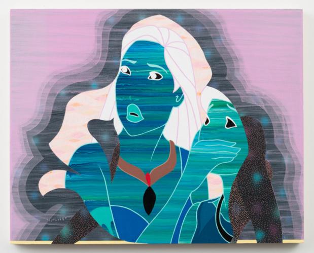 Michael dotson galerie zurcher medium