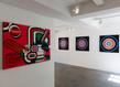 Nicolas panayotou vue exposition a2z art gallery grid