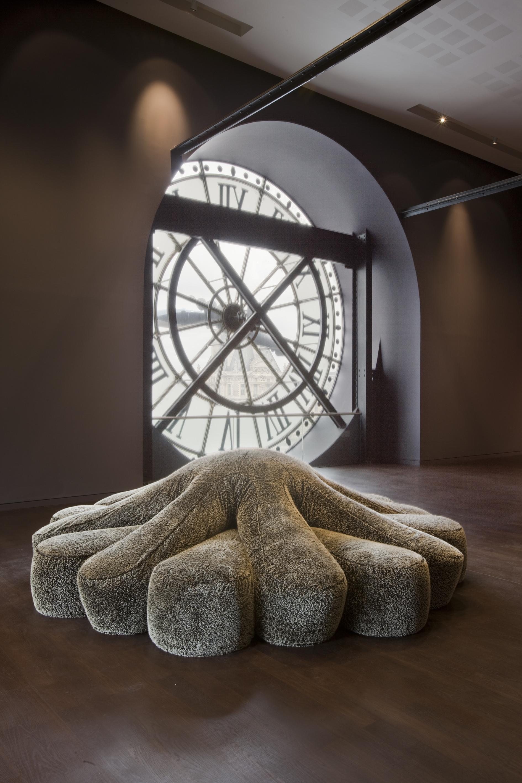 Pavillon amont horloge  photo mus e d orsay sophie boegly original