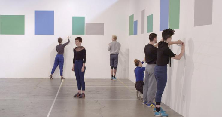 """Julien Prévieux, What Shall We Do Next ? Séquence n°2, 16'47"""", 2014"""