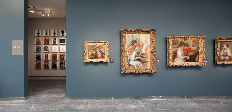Galerie renoir c zanne 1 original