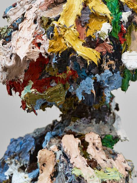 Glenn brown   galerie max hetzler 2 medium