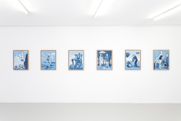 Alain sechas galerie laurent godin 06 medium