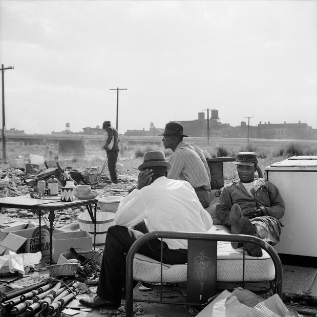 Maier maxwell street chicago il 1962 medium